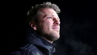 Trener z Gliwic podbija Puchar Niemiec