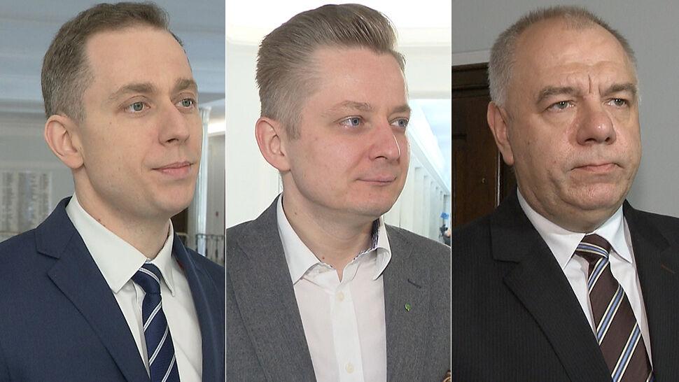 """Premier zapowiedział likwidację OFE. Opozycja mówi o """"dziurze Morawieckiego"""""""