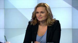 Barbara Nowacka w