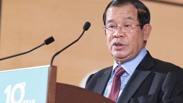 Kambodżański generał aresztowany. Krytykował premiera