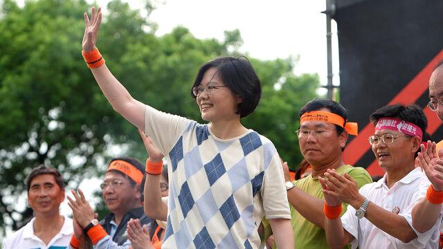 Niepodległość Tajwanu