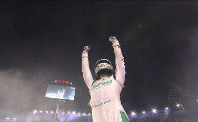 Chase Elliott wygrał zawody NASCAR All-star Race