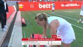 Kvitova awansowała do półfinału pierwszego turnieju Bett1 Aces