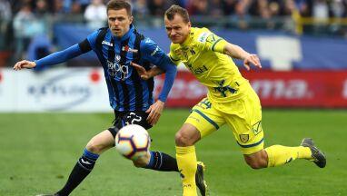 Jaroszyński ma zostać w Serie A. Chievo może liczyć na wielki zysk