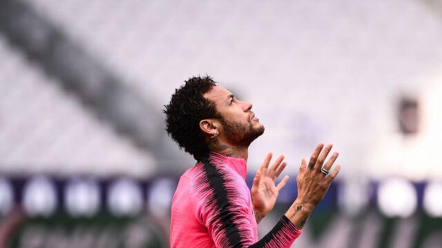 Wpis, który pogrążył Neymara. Gwiazdor odpocznie od Ligi Mistrzów