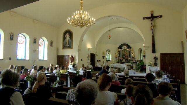 Smutny koniec roku szkolnego. Dzieci  z Mrowin modliły się za 10-letnią Kristinę