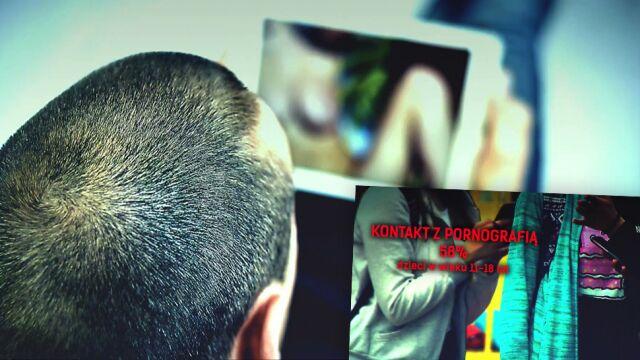 Jak wczesny kontakt z pornografią wpływa na psychikę dzieci?