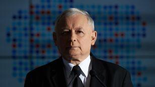 Pragmatyczny fanatyk. Jarosław Kaczyński walczy o miejsce w historii