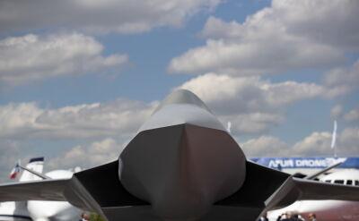 Next Generation Fighter wejdzie do służby w 2040 roku