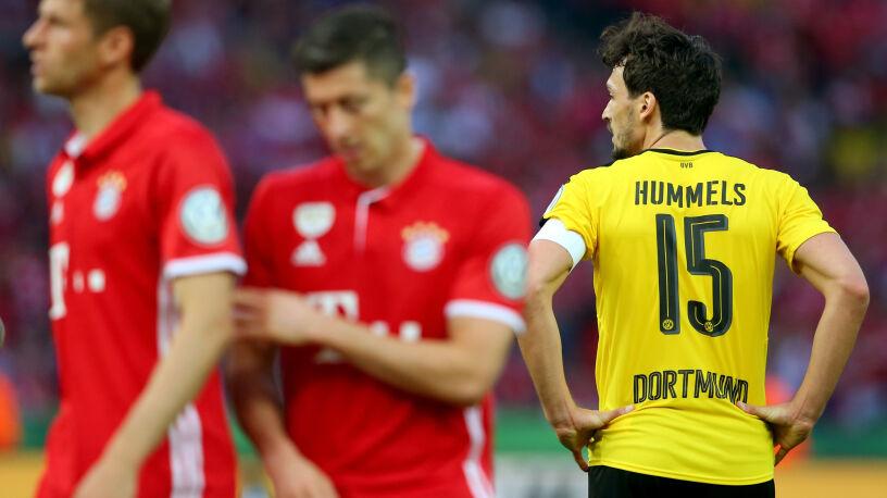Wielki transfer potwierdzony. Borussia odzyskała Hummelsa