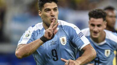"""Urugwaj nie dał szans Ekwadorowi. """"Utrzymać taki poziom"""""""