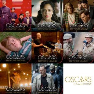 Oscary 2015: zwycięzcy