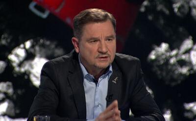Szef Solidarności: To, co się dzieje na Śląsku, przeleje się na cały kraj