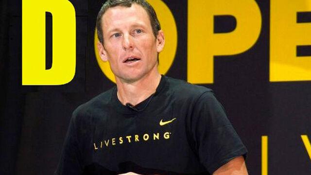 Kłótnia Armstronga o kasę zakończona. Oszust zapłaci zadośćuczynienie