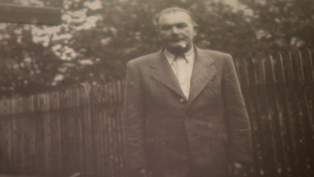 """Franz Tham, nazywany """"Rzeźnikiem z Krakowa"""""""