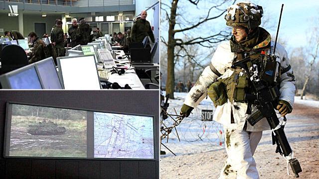 Niemcy pomagająrosyjskiemu wojsku dogonić NATO. Za miliony euro
