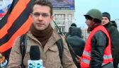 """Referendum w Doniecku? """"Jest miejsce, gdzie zbierane są podpisy"""""""