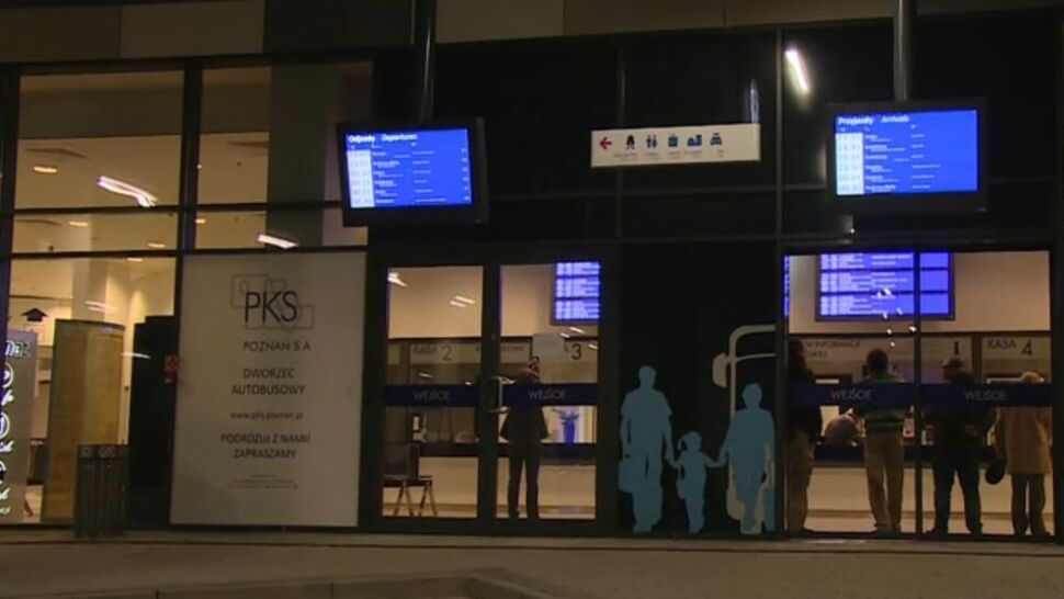 """Nowy dworzec PKS otwarty:  """"Wreszcie wszystko w jednym miejscu"""""""