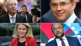 Kto szefem Komisji Europejskiej?
