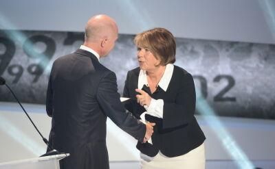 Solange i Krzysztof Olszewscy - zwycięzcy w kategorii Biznes