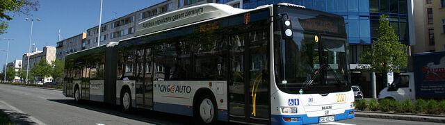 Gdańsk i Gdynia dostaną 131 milionów na transport publiczny