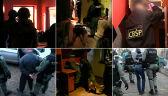 CBŚP i holenderska policja rozbili grupę narkotykową