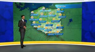 "19.03 | Prognoza pogody ""Meteo News"""