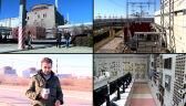 Największa w Europie. Elektrownia atomowa w Zaporożu oczami reportera tvn24