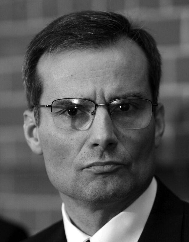 | Stanisław Jerzy Komorowski