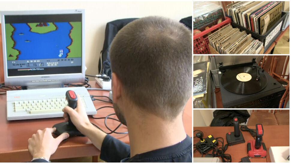"""Amiga wciąż śmiga. """"Tamte gry i sprzęty miały coś, czego brak współczesnym - duszę"""""""