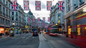 Brexit. Szef banku centralnego Anglii ostrzega przed tąpnięciem w gospodarce