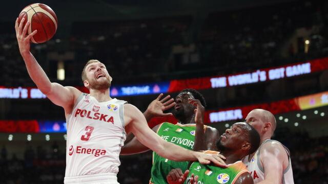 Okazałe zwycięstwo Polaków na zakończenie pierwszej fazy mistrzostw świata