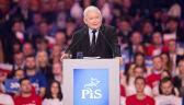 Kaczyński: naszym celem jest budowa polskiej wersji państwa dobrobytu