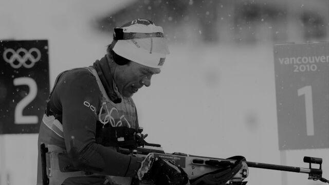 Nie żyje trzykrotny mistrz olimpijski. Miał 49 lat