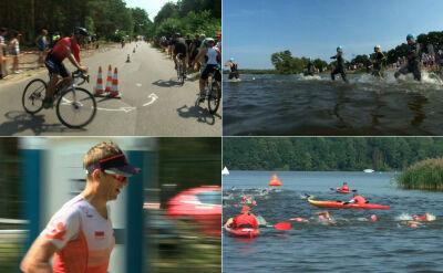 Artykuł sponsorowany: Wielki finał Garmin Iron Triathlon 2019