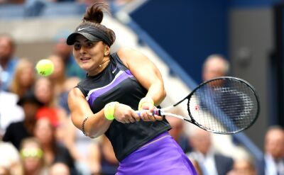 Najlepsze zagrania w rywalizacji singlistek w US Open