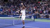 Miedwiediew awansował do finału US Open