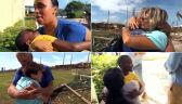Bahamy zniszczone po przejściu Doriana. Ludzie odnajdują swoich bliskich
