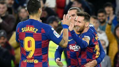 Piłkarze Barcelony z gigantyczną kasą. Zobacz, które kluby płacą najwięcej