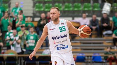 Stelmet przegrał o włos. Coraz niższa pozycja w lidze VTB