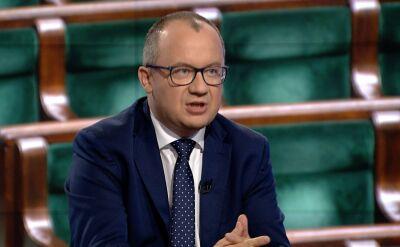 """""""Jestem od tego, żeby mówić, co w Polsce nie działa"""""""