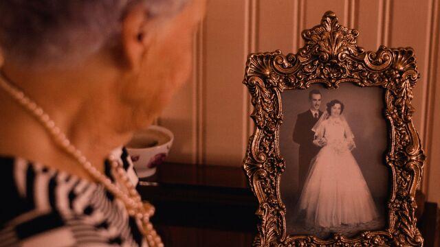 """107-latka zna przepis na długie życie. """"Nigdy nie wyszłam za mąż"""""""