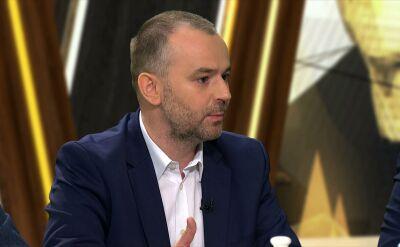 Paweł Mucha: ta sytuacja jest absolutnie akceptowalna, możliwa w sensie prawnym