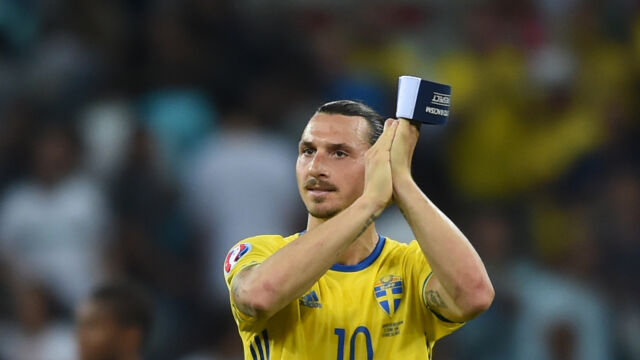 Pomnikowa postać. Szwecja uhonoruje Ibrahimovicia