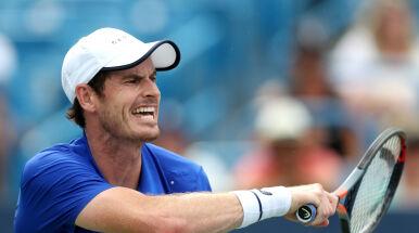 Andy Murray szykuje formę na Australian Open