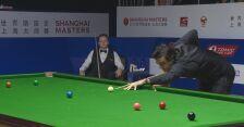 Setka O'Sullivana w finale Shanghai Masters