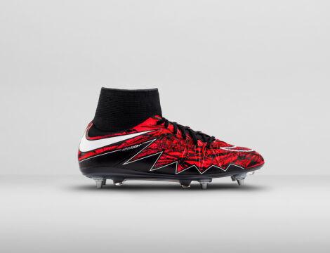 481ecc089 Robert Lewandowski dostał od Nike nowe buty | Eurosport w TVN24