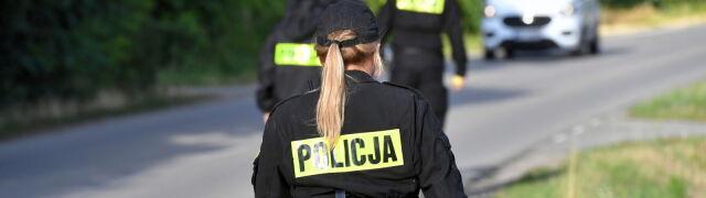 Kryminolog: Pracowałam w policji prawie 30 lat. Zawsze spodziewaj się niespodziewanego