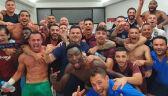 Tak Gzira United świętowała wyeliminowanie Chorwatów