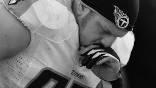 Zdobywca Super Bowl z 2012 roku zmarł na udar cieplny